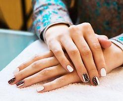 Modne paznokcie na lato - najgorętsze wzory i kolory