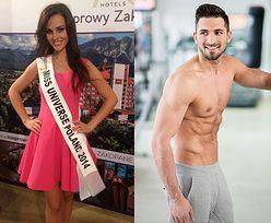 """Miss Polonia: """"Rafał Maślak jest szczupły, ale może być"""""""