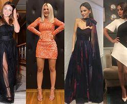 Sukienki na studniówkę - zainspiruj się stylem celebrytek