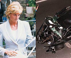 """Księżna Diana zginęła, bo samochód, którym jechała był WRAKIEM?! """"Baliśmy się nim jeździć"""""""