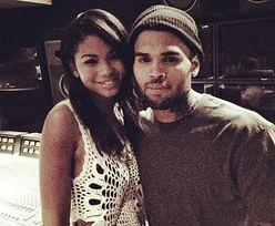 Chris Brown ma nową dziewczynę?! (ZDJĘCIA)