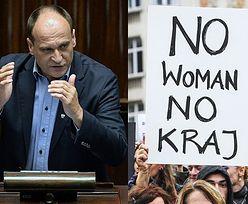 """Kukiz o zakazie aborcji: """"Trzeba było zdawać sobie sprawę, KOMU SIĘ DAWAŁO, i tyle!"""""""