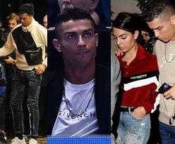 Ronaldo odpoczywa od oskarżeń o gwałt podczas rodzinnej wycieczki do Londynu (FOTO)
