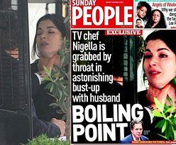 JUTRO rozprawa rozwodowa Nigelli!
