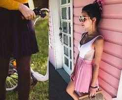 Spódnica plisowana - jaką wybrać, jak ją nosić?