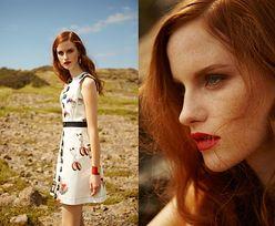 Polska modelka na okładce tureckiego Harper's Bazaar!
