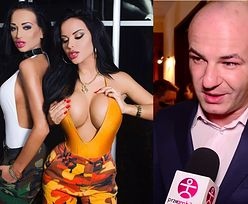 """Wróżbita Maciej komplementuje siostry Godlewskie: """"Cipią seksapilem i kipią seksualnością"""""""