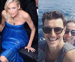 Sasha Knezevic pochwalił się nową partnerką! Ładniejsza od Anji? (FOTO)