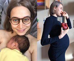 """W trakcie porodu Julii Rosnowskiej interweniowała... POLICJA: """"Dobrze wiedzieć, że ludzie reagują, jak słyszą krzyki"""""""