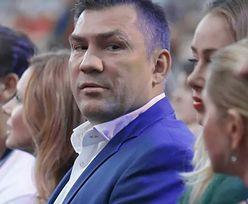Dariusz Michalczewski usłyszał prawomocny wyrok w sprawie przemocy domowej
