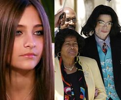 Matka Jacksona ZAGINĘŁA!