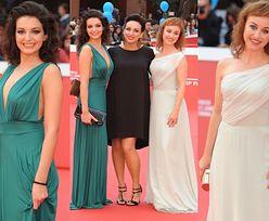 Polskie aktorki na Festiwalu Filmowym w Rzymie! (ZDJĘCIA)