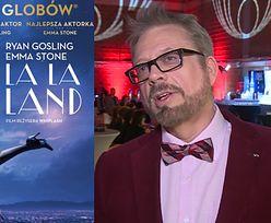 """Tomasz Raczek: """"Moi faworyci do Oscarów to """"La La Land"""" i """"Manchester by the Sea"""""""