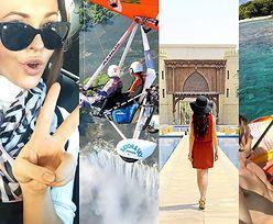 """23-letnia blogerka-podróżniczka: """"To PODNIECAJĄCE, gdy nie wiem, co się będzie robić w przyszłym tygodniu!"""""""