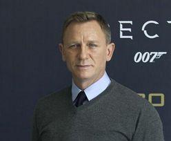 """""""Bond 25"""". Daniel Craig doznał urazu na planie nowego Bonda. Musi przejść operację"""