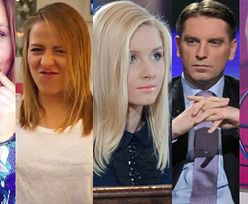 """Wybieramy NAJWIĘKSZĄ ŻENADĘ 2015: Grupowy seks z raperami, Karolak i Lis atakujący Kingę Dudę czy """"Celebrity Splash""""?"""