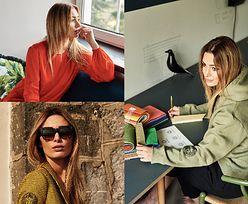 """Jessica Ziółek została... projektantką mody! """"Połączy polski pragmatyzm z włoskim """"la dolce vita"""""""""""