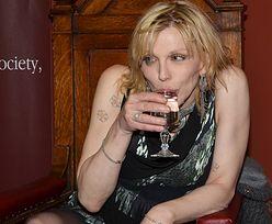 Courtney Love POZWAŁA CÓRKĘ!