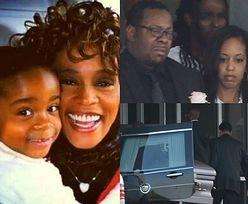 Rodzina Whitney Houston pokłóciła się o pogrzeb Bobbi!