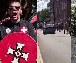 """Hollywood komentuje tragedię w Charlottesville. """"Nie ma białej Ameryki!"""""""