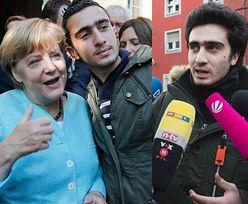 """Syryjczyk żąda od Facebooka skasowania zdjęć z Merkel! """"Domaga się finansowego odszkodowania"""""""