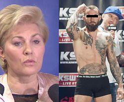 """Zatrzymany zawodnik MMA usłyszał zarzuty. """"Jest podejrzany o udział w zorganizowanej grupie przestępczej"""""""