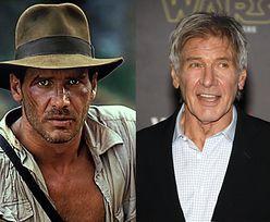 Harrison Ford po raz piąty zagra Indianę Jonesa!