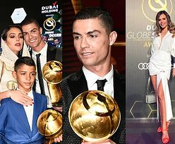Cristiano Ronaldo z rodziną imprezują z Dodą! (FOTO)