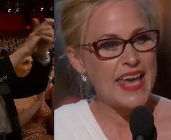 Hit sieci: Feministyczne oscarowe wystąpienie Patricii Arquette!