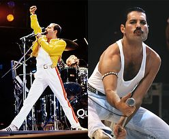 22. rocznica śmierci Freddiego Mercurego! (ZDJĘCIA)