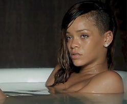 Rihanna BEZ MAKIJAŻU w nowym teledysku!