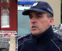"""Pijany 15-latek awanturował się w sklepie: """"We krwi miał 4 promile"""""""