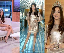 Nowa Miss Polonia pokazuje kreacje na konkurs Miss Universe (ZDJĘCIA)
