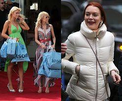 "Będzie 6. sezon ""The Simple Life"" z Paris Hilton i... Lindsay Lohan!?"