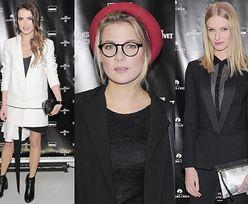 Maffashion, Wierzbicka i Piszczałka na imprezie Harper's Bazaar! (ZDJĘCIA)