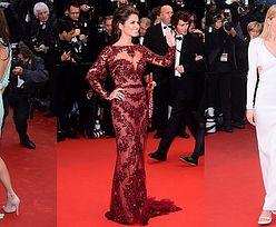 Gwiazdy w Cannes znów pokazują plecy! (ZDJĘCIA)