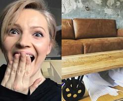 Podekscytowana Dorota Szelągowska chwali się luksusowym biurem. Osiągnęła sukces?
