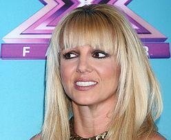 """""""Britney wyleci z X Factor! Nie zarobiła na 15 MILIONÓW!"""""""