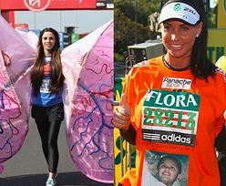 """Katie Price zrezygnowała z maratonu zorganizowanego dla jej mamy: """"Siedziała uśmiechnięta w kawiarni"""""""
