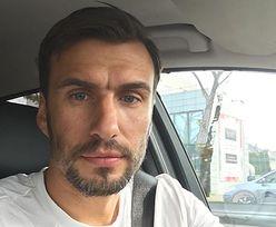 """Jarosław Bieniuk w """"DDTVN"""": """"Przeżywam ciężkie chwile, staram się pozbierać. TO KOSZMAR"""""""