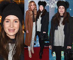 Ambitna siostra Kate Moss została szatynką