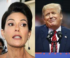 Teri Hatcher napisała LIST DO DONALDA TRUMPA! Prezydent wyśmiewał ofiarę molestowania...