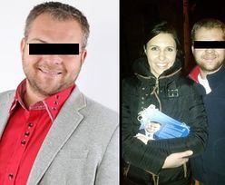Radny PiS, który maltretował żonę USŁYSZAŁ ZARZUT znęcania się psychicznego i fizycznego nad żoną!