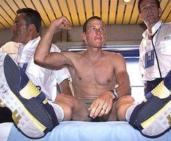 Armstrong DOŻYWOTNIO ZDYSKWALIFIKOWANY!