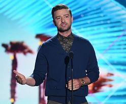 """Justin Timberlake zaczął palić marihuanę w wieku 13 lat! """"Zajarałem pierwszego skręta, jak skończył się Klub Myszki Mickey"""""""
