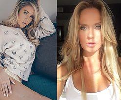 """34-letnia modelka """"Playboya"""" zmarła na udar mózgu!"""