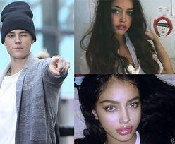 """Bieber szuka dziewczyny z Instagrama! """"O mój Boże, ona jest piękna!"""""""
