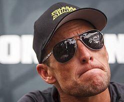 """""""Lance Armstrong ZASTRASZAŁ LUDZI! Kolarstwo jest lepsze bez niego"""""""