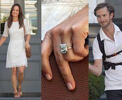 Pippa Middleton zaręczyła się!