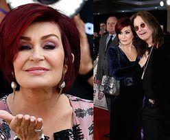 """Sharon Osbourne NAĆPAŁA Ozzy'ego, żeby przyznał się do zdrady! """"Dodałam dwie tabletki nasenne do jego drinka"""""""
